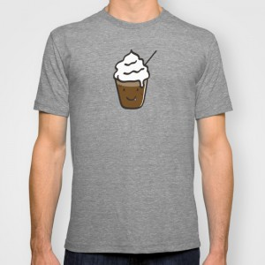 Frappuccino T-shirt