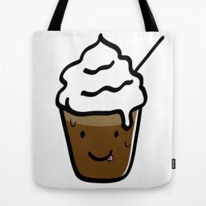 Frappuccino TOTE Bag