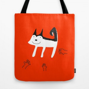 we can help you! TOTE Bag