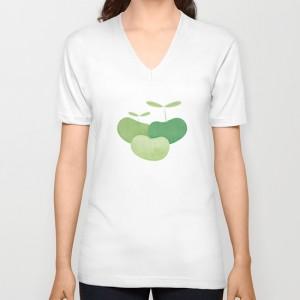 Three peas from a pod T-shirt